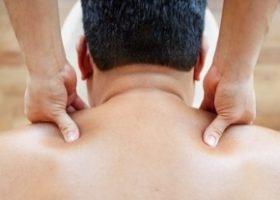 Lechebnyi massage Kiev