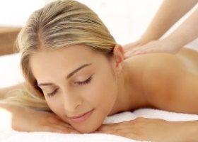 Lechebnyi massage Svyatoshyn