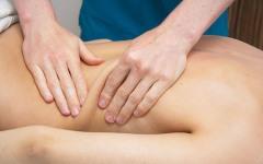 массаж на святошино